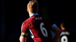 BEN MEE: Happy memories of 2008 win