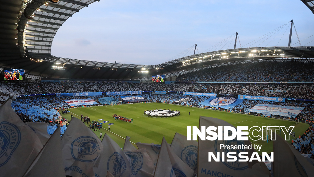 INSIDE CITY: Episode 338