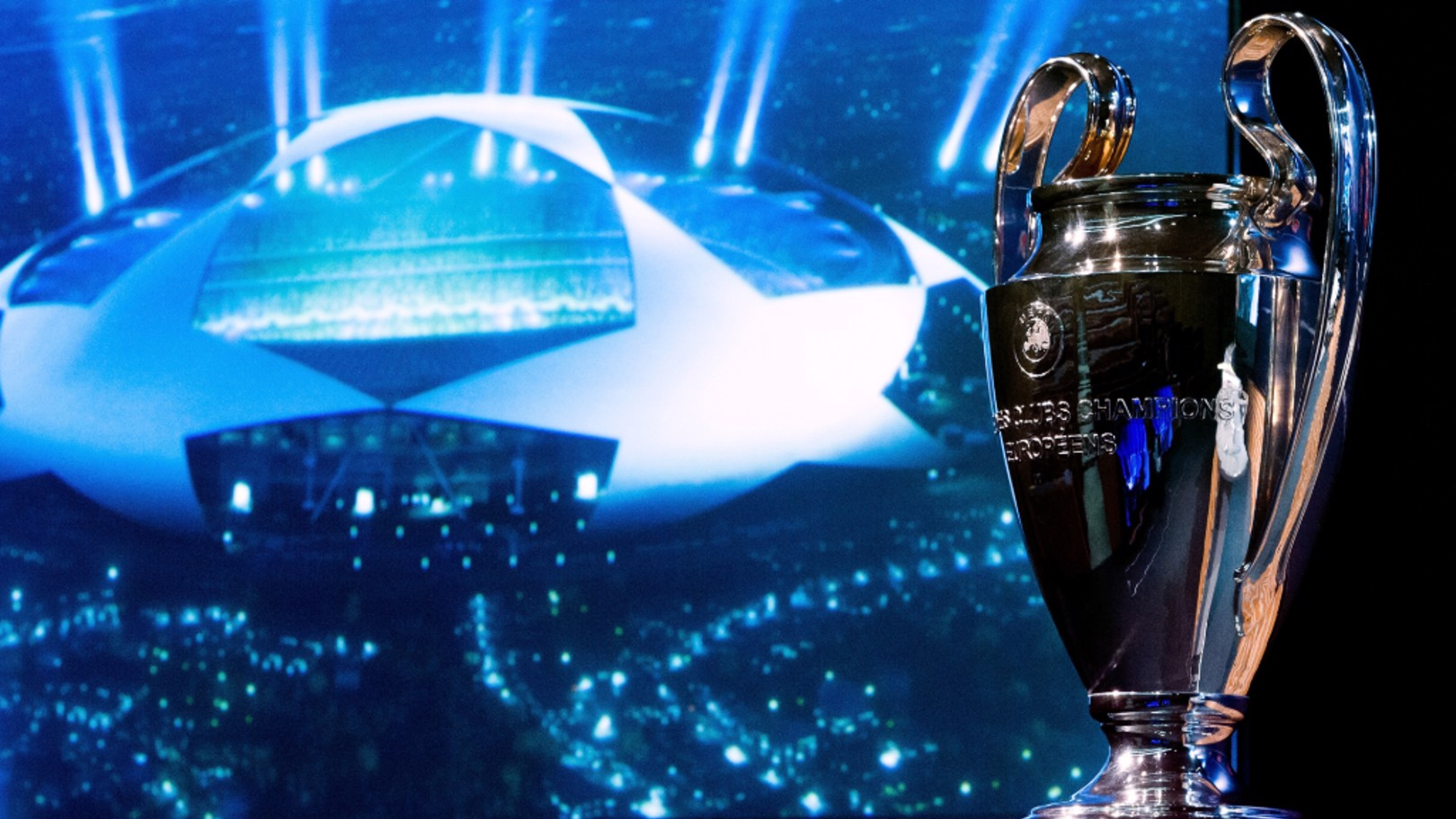CHAMPIONS LEAGUE: Who could City be pitted against in today's draw?