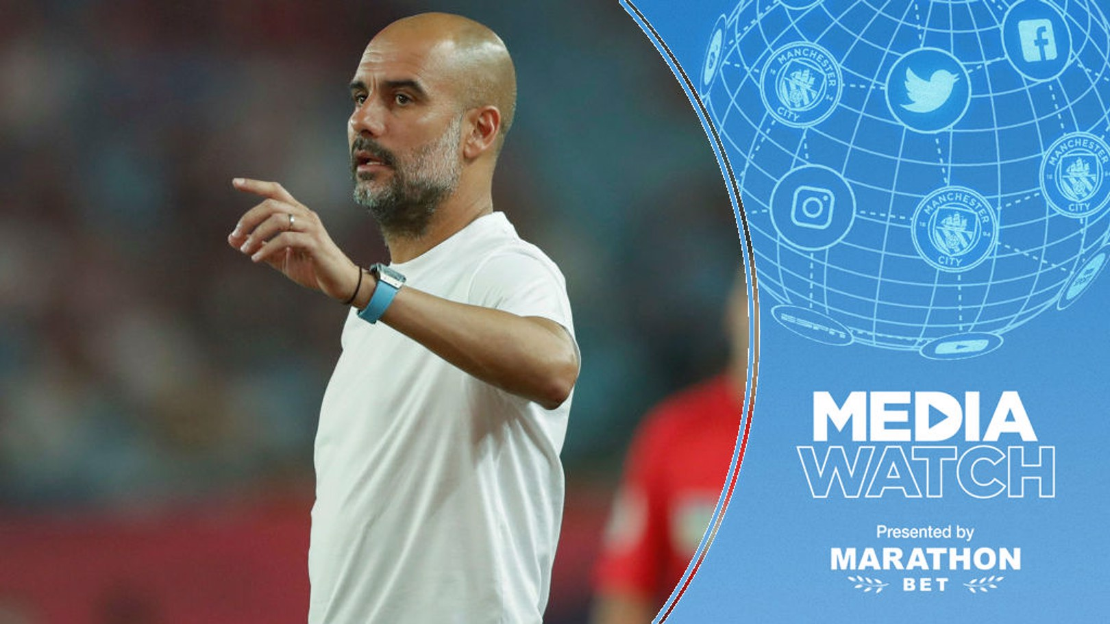 MEDIA WATCH: City have been tipped for more success