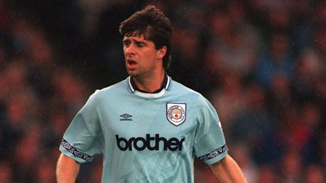CLASSIC MATCH: City beat a star-studded Tottenham side 5-2 in 1994
