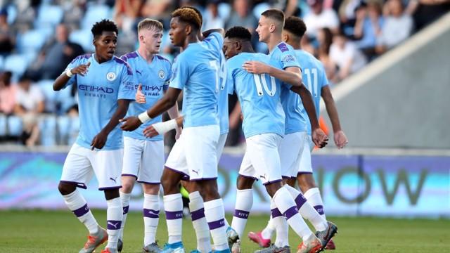 Manchester City Elite Development Squad News | EDS | MCFC