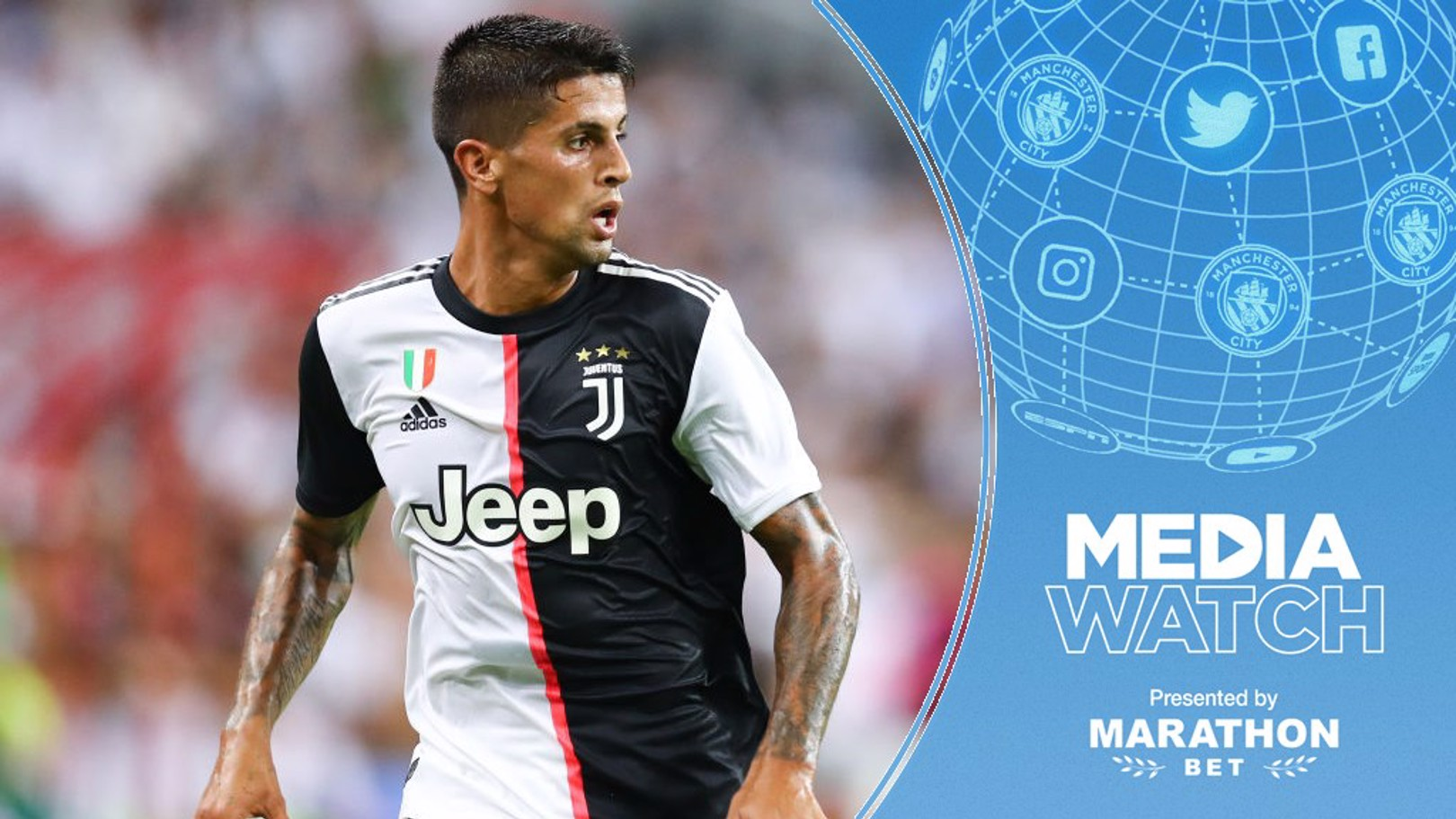 MEDIA WATCH: There are more rumours surrounding City and Joao Cancelo.