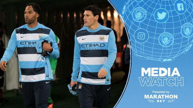 Man City sign Joao Cancelo