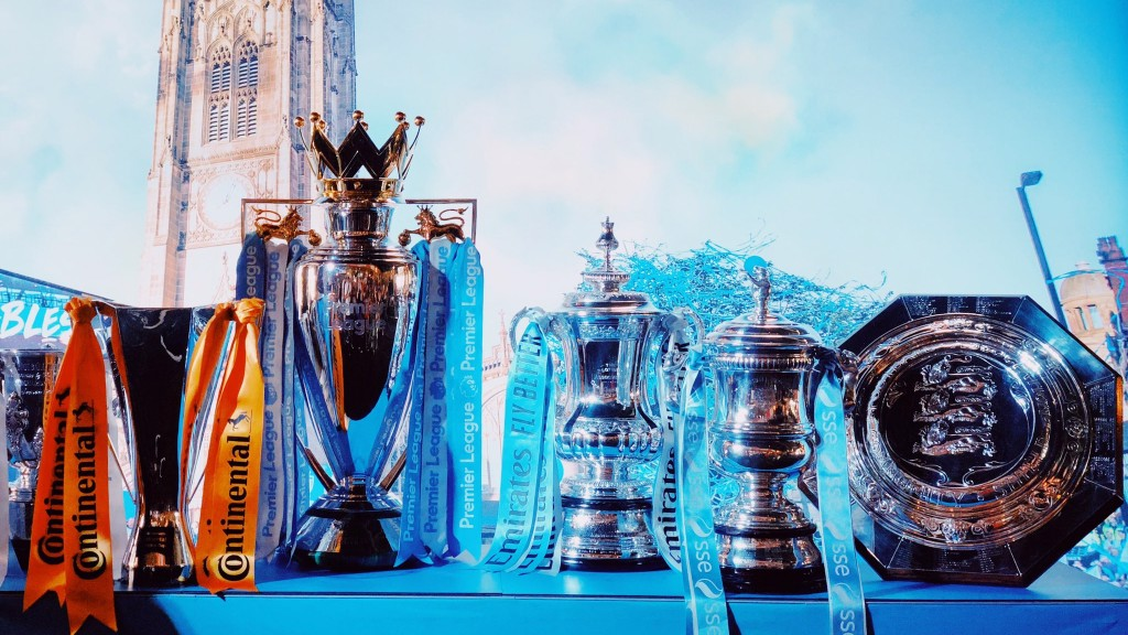 Trophy Tour kicks off in the US