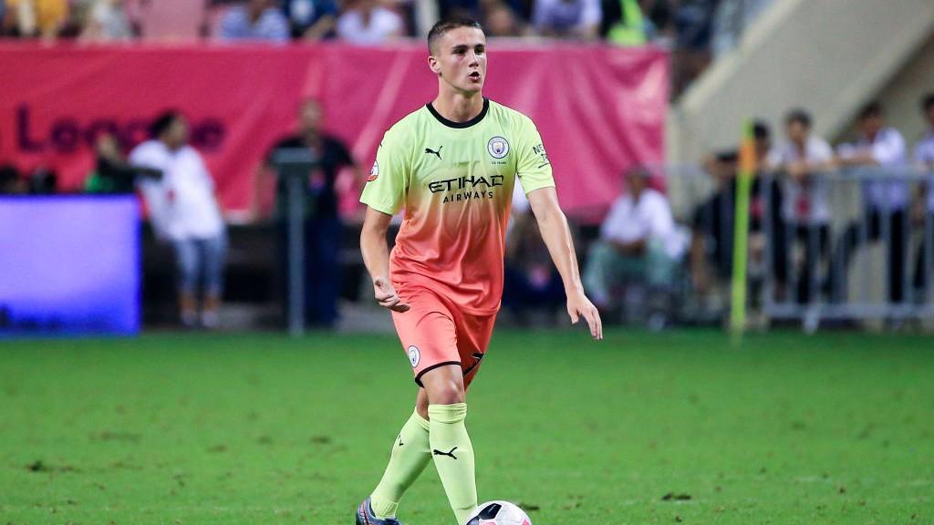 Man City News   Transfers, Injury Updates, Match reports and