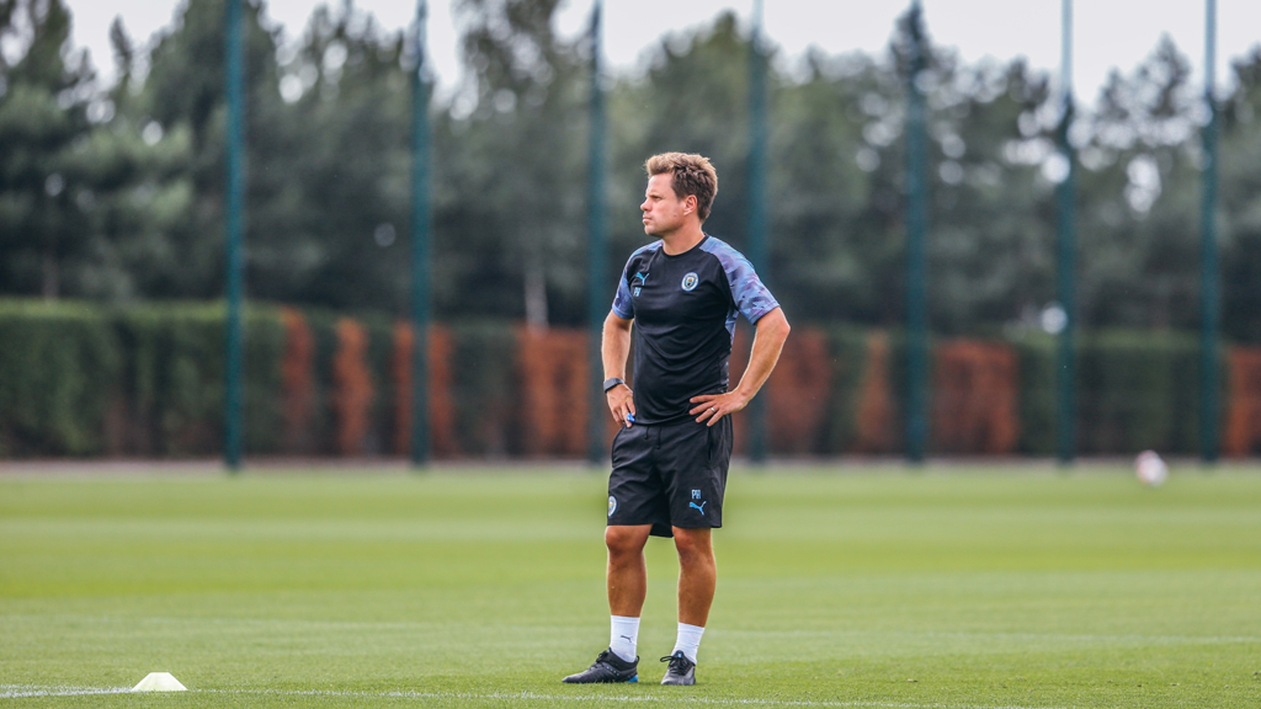 DISAPPOINTMENT: City's PL2 campaign started with defeat at home to Southampton