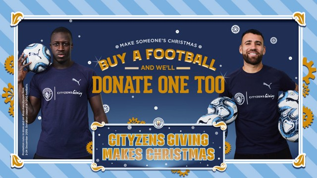 GIVING TUESDAY: Show your support for Cityzens Giving!