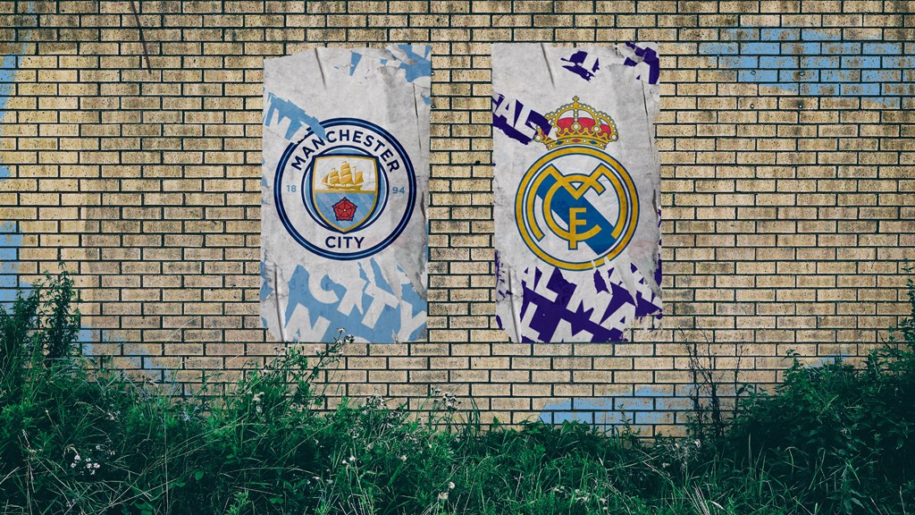 Buy Man City Vs Real Madrid Champions League Tickets