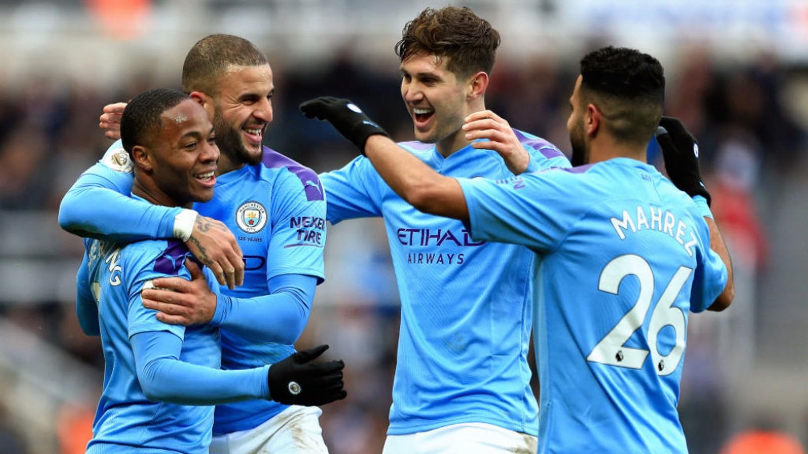 City v Leicester: Supporter info
