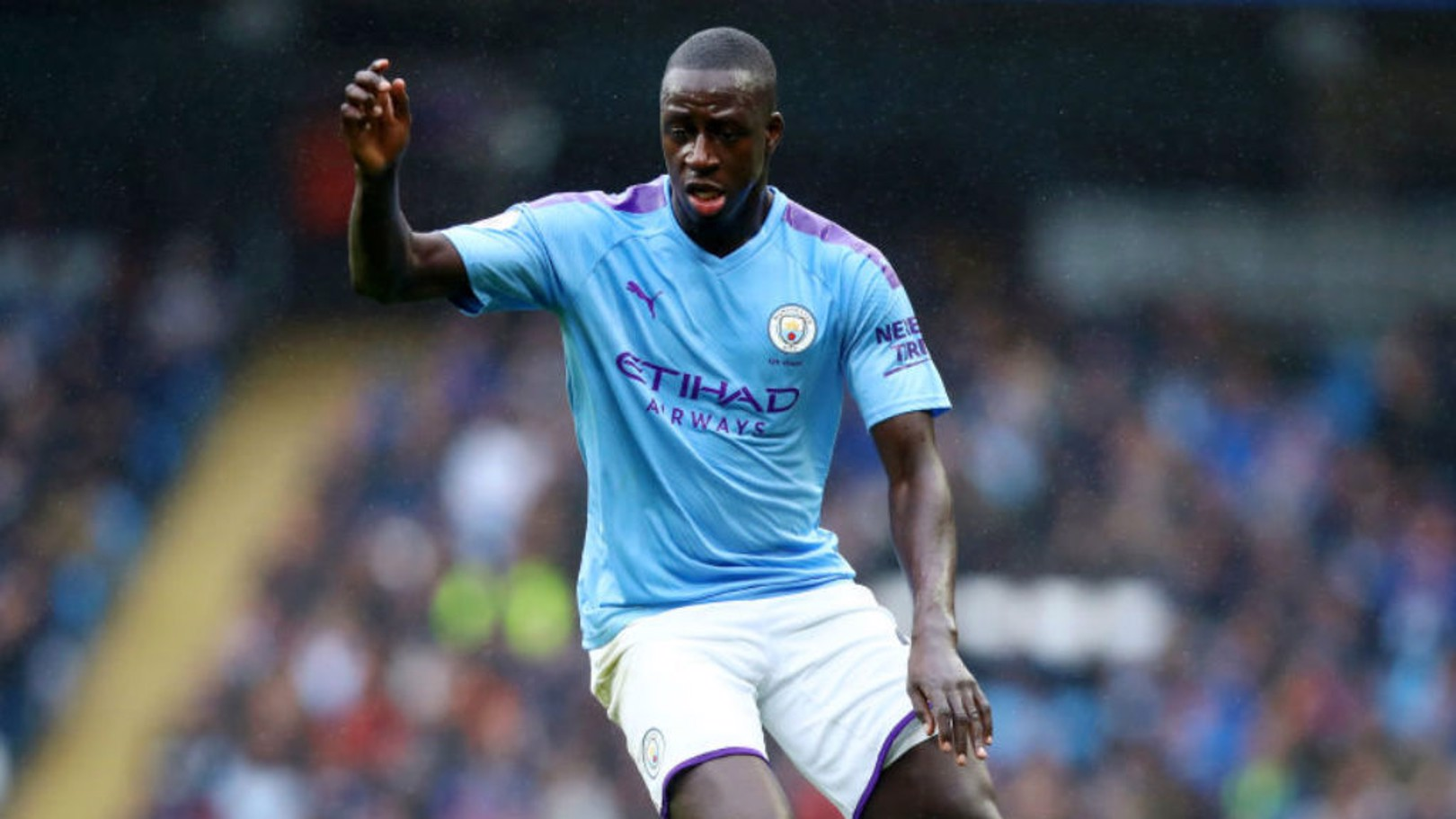 Mendy: The night that made me want to join City