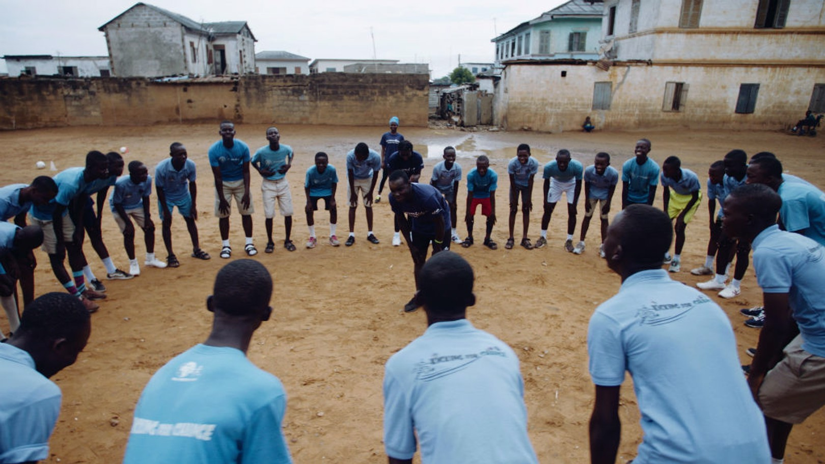 Xylem supports Cityzens Giving