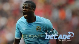 DECADE OF DELIGHT: Looking back on the top ten City games