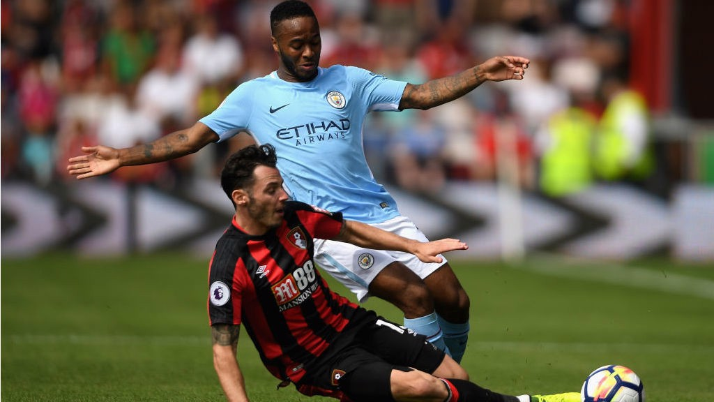 b81dcdecb Bournemouth v City  Supporter information - Manchester City FC