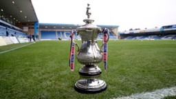 QUARTER-FINAL: The draw for the last eight of the FA Cup takes place on Monday