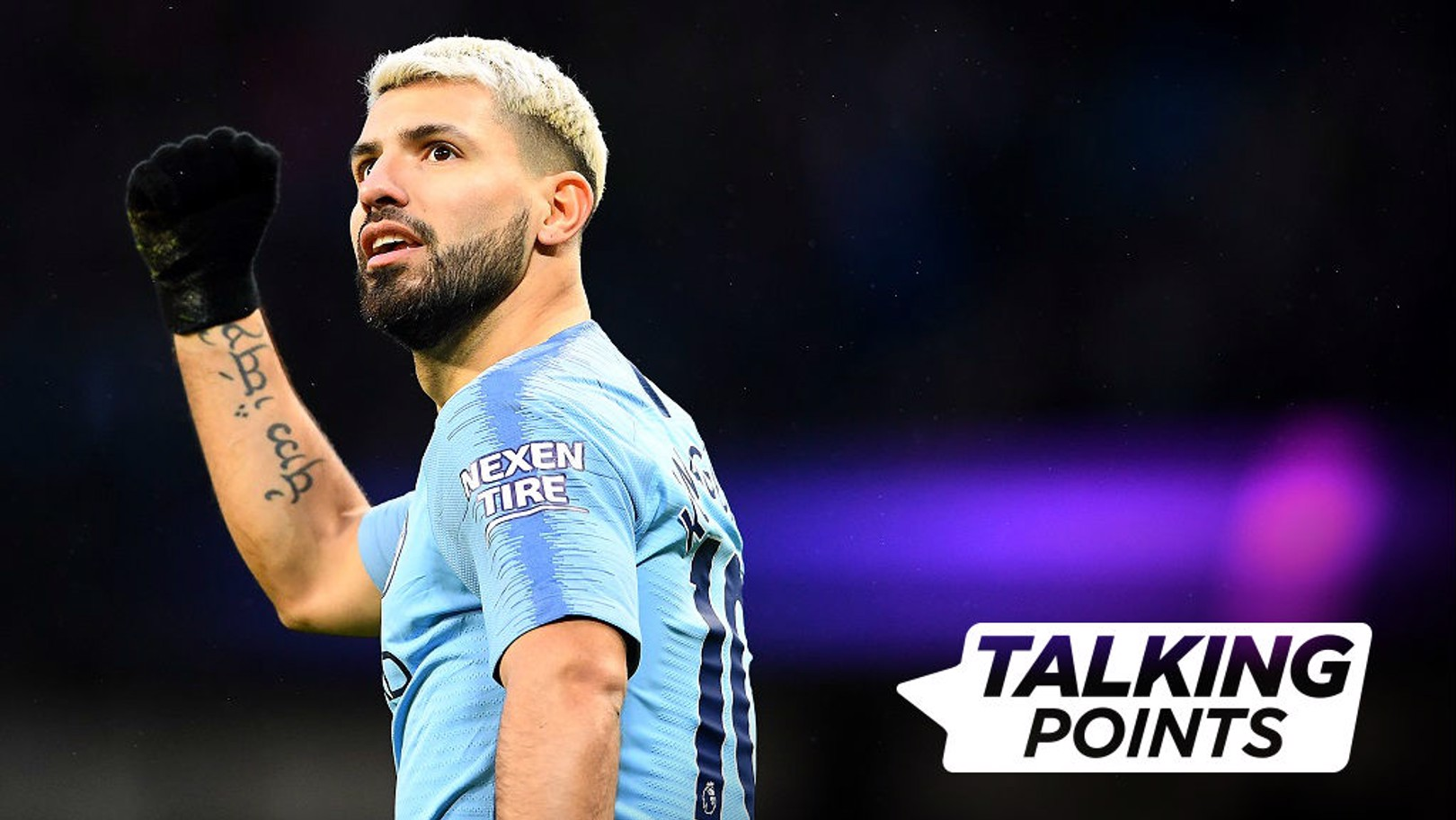 Aguero's incredible Chelsea stats