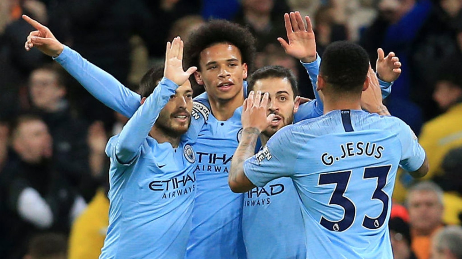 Dunne: Desire is key for City in title race