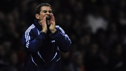 NIGEL CLOUGH: Outstanding cup record as manager and player