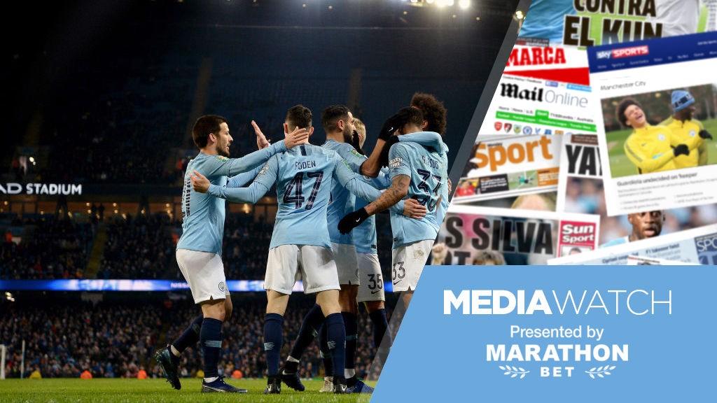 MEDIA WATCH: 16 January