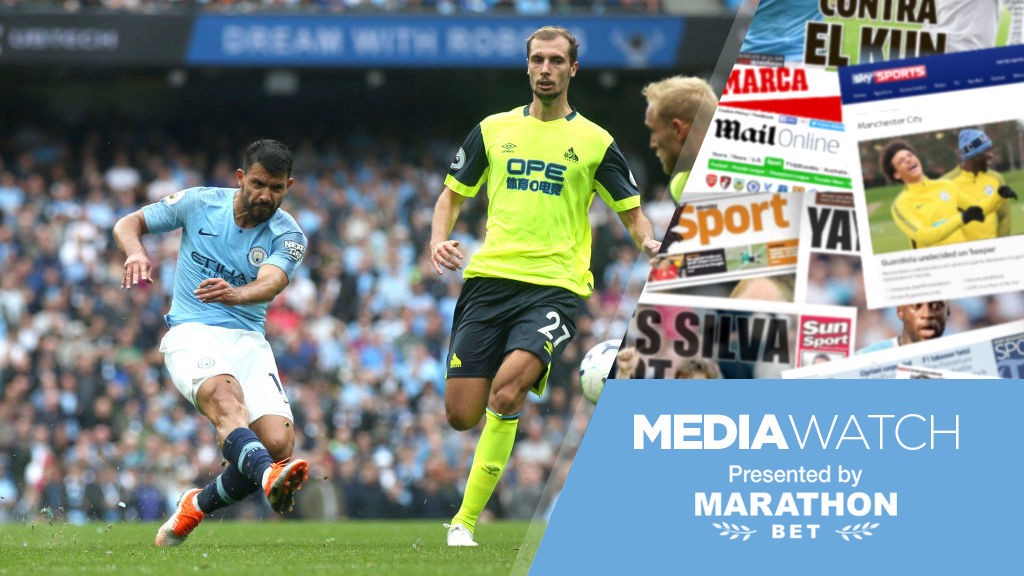 Media: PL predictions and youth success - Manchester City FC
