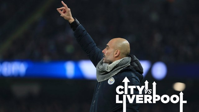 POST-MATCH: Pep shares his thoughts...