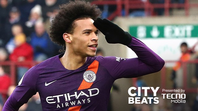 CITY BEATS: Relive the 3-0 win at the John Smiths Stadium