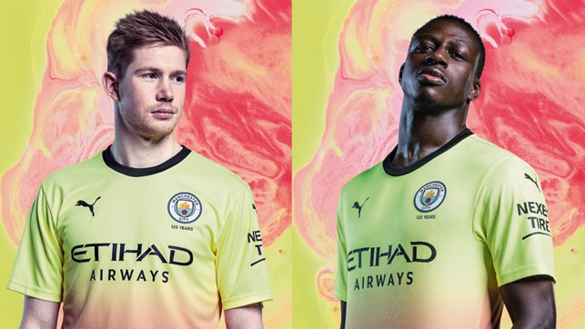 KEV & BEN: Messrs De Bruyne and Mendy