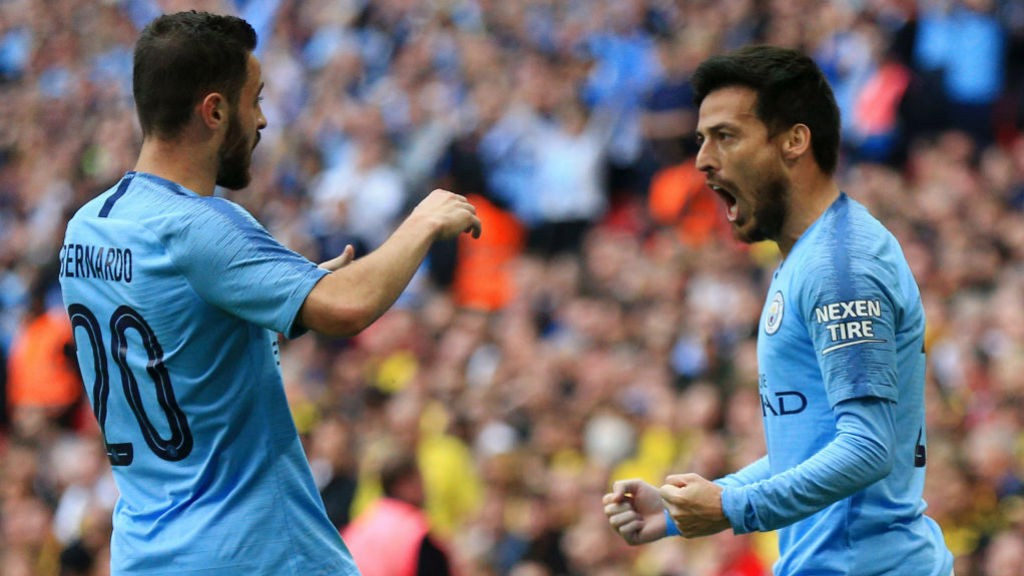 Liverpool v Man City: Team news, stats and tv info