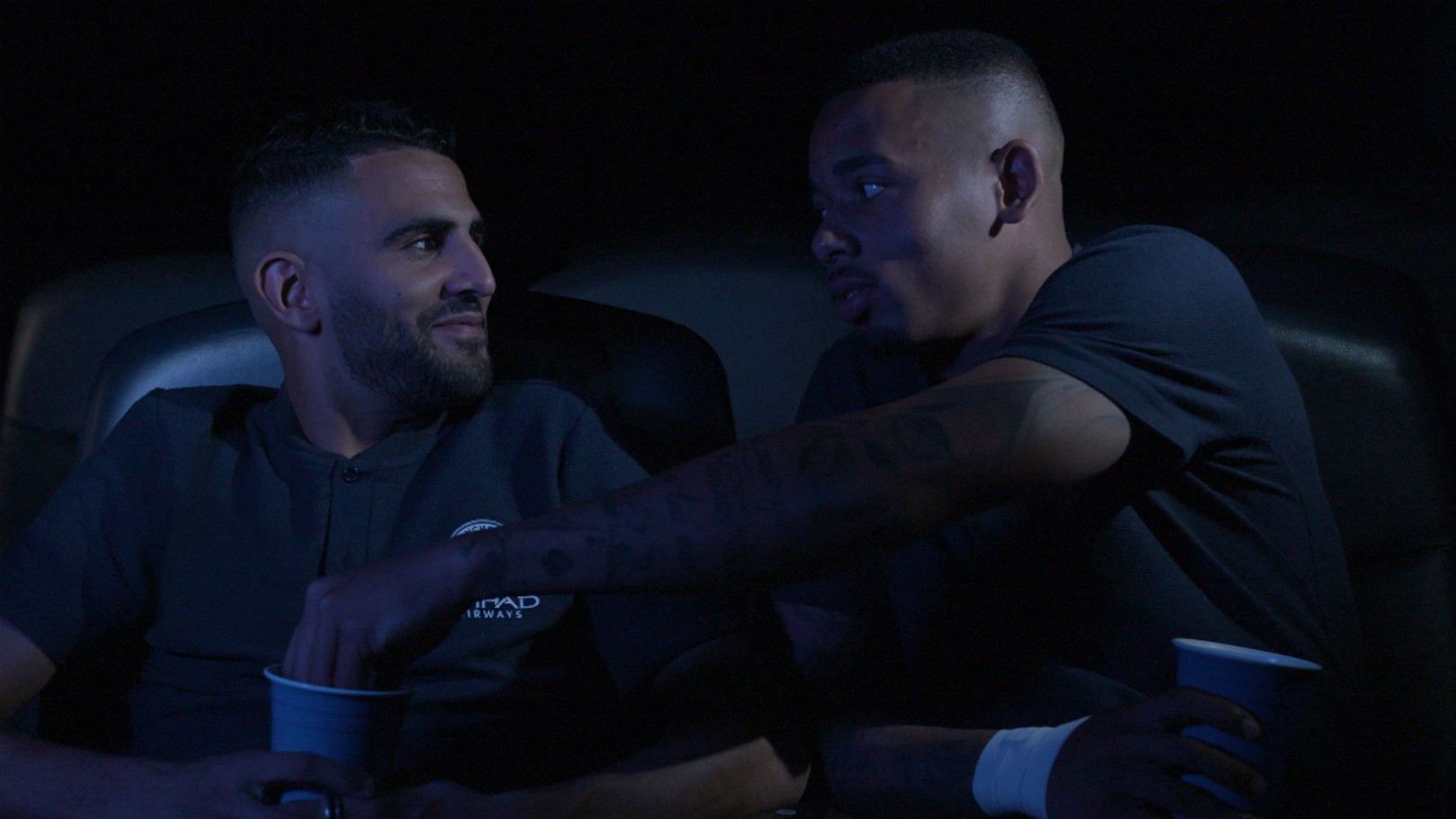FOURMIDABLES: Manchester City has launched Man City for TV, a new OTT streaming platform which is now available to download worldwide.