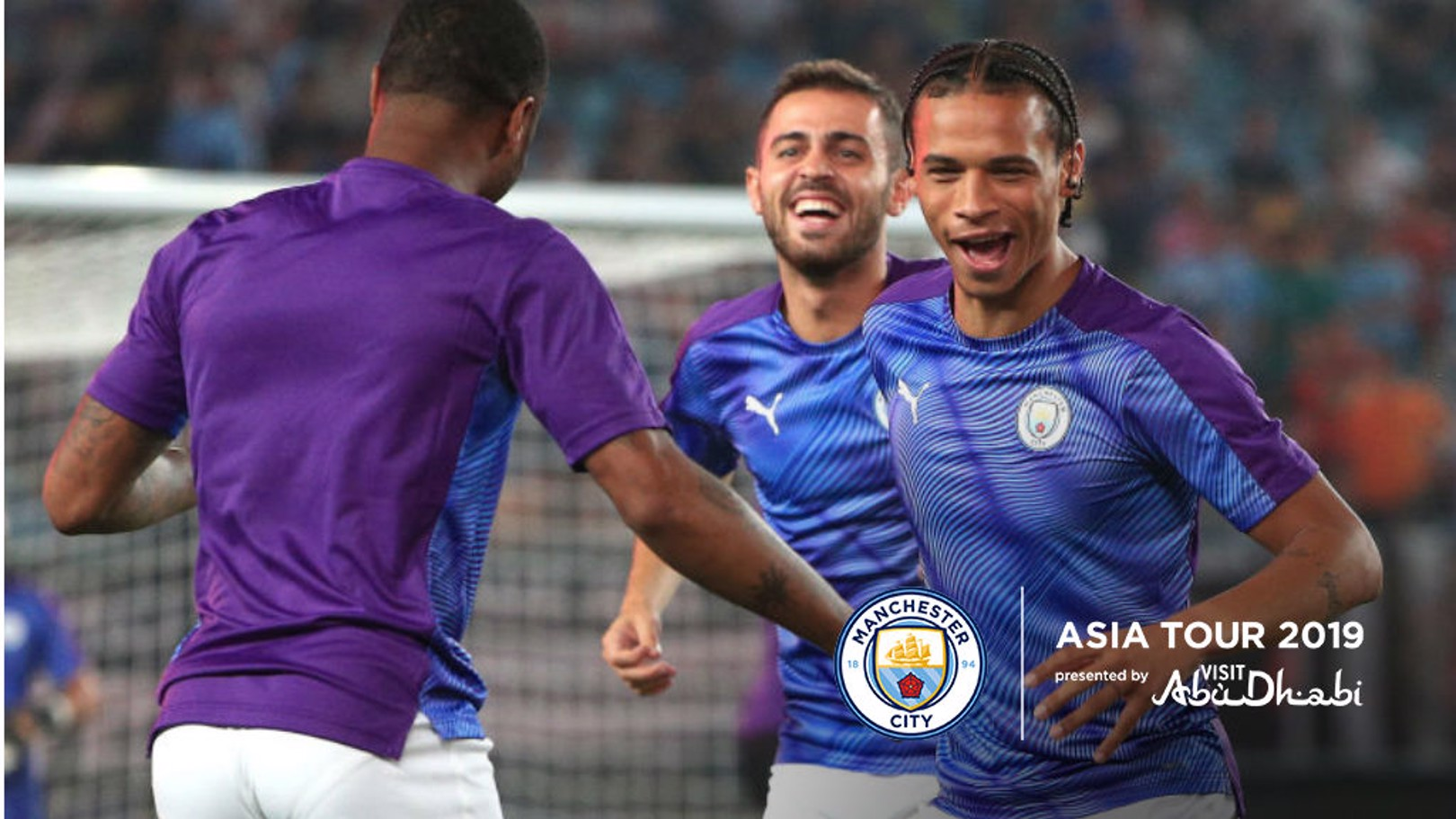 Guardiola elogia el impacto de Sané