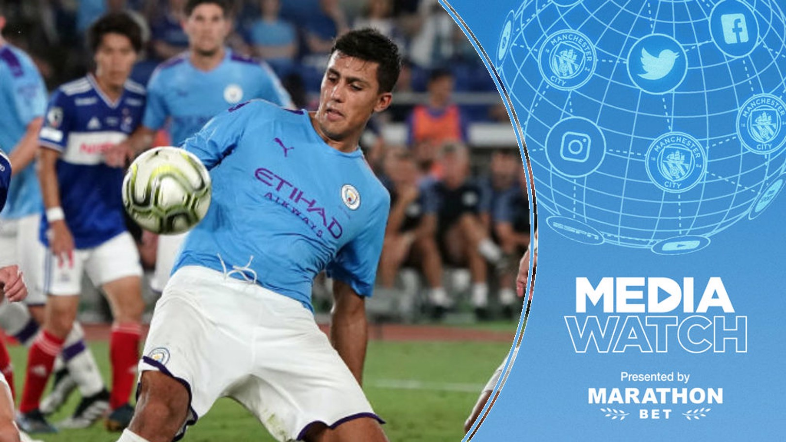 Media Watch: 'Rodri the bargain of the summer?'