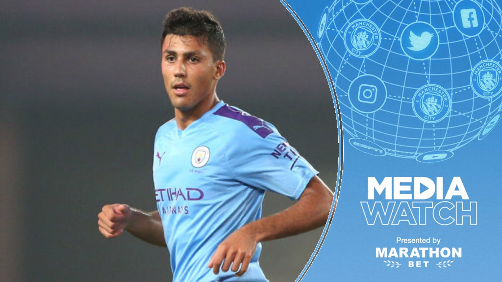 Media Watch: Rodri and youngsters impress