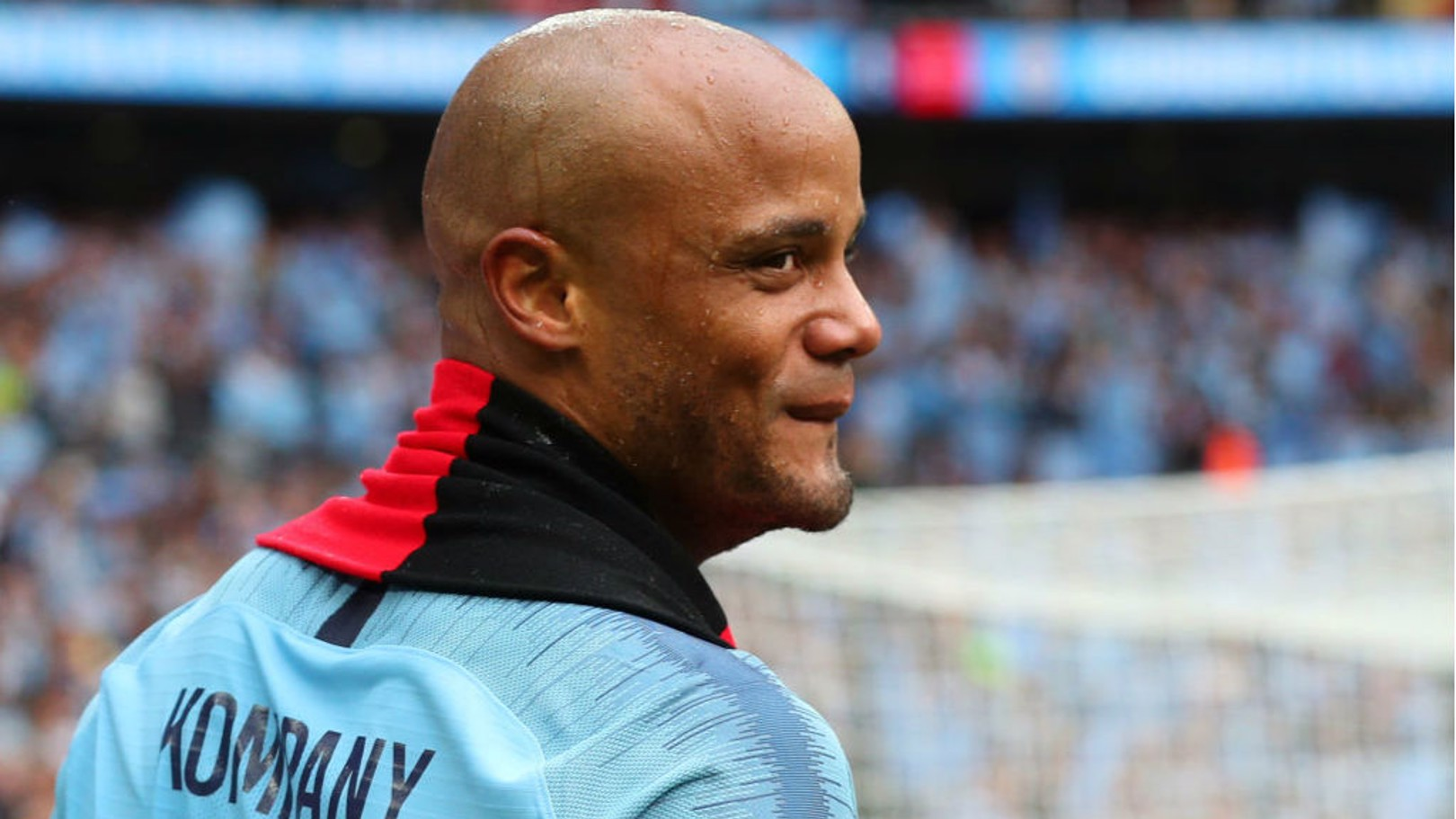 Kompany testimonial: First 13 players confirmed