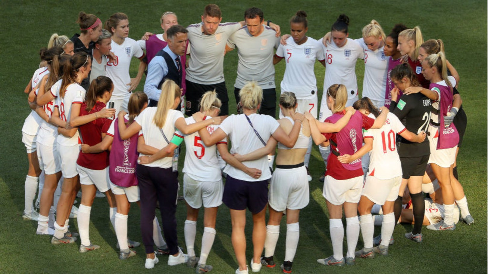 Women's World Cup Wrap: Highs and lows