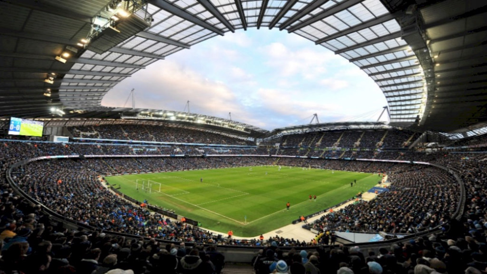 City Football Group's Start-Up challenge