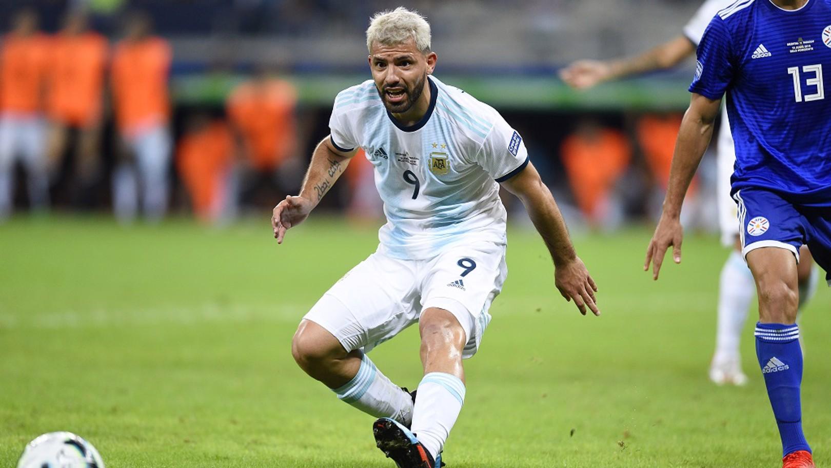 Copa América: Argentina empata com o Paraguai