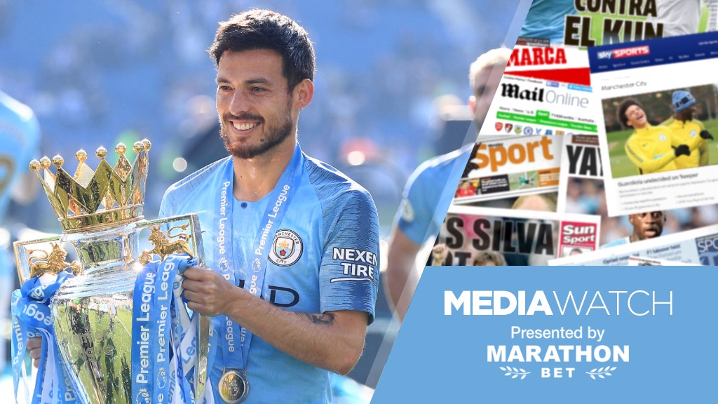 Media Watch: Tributes pour in for 'magical' Silva