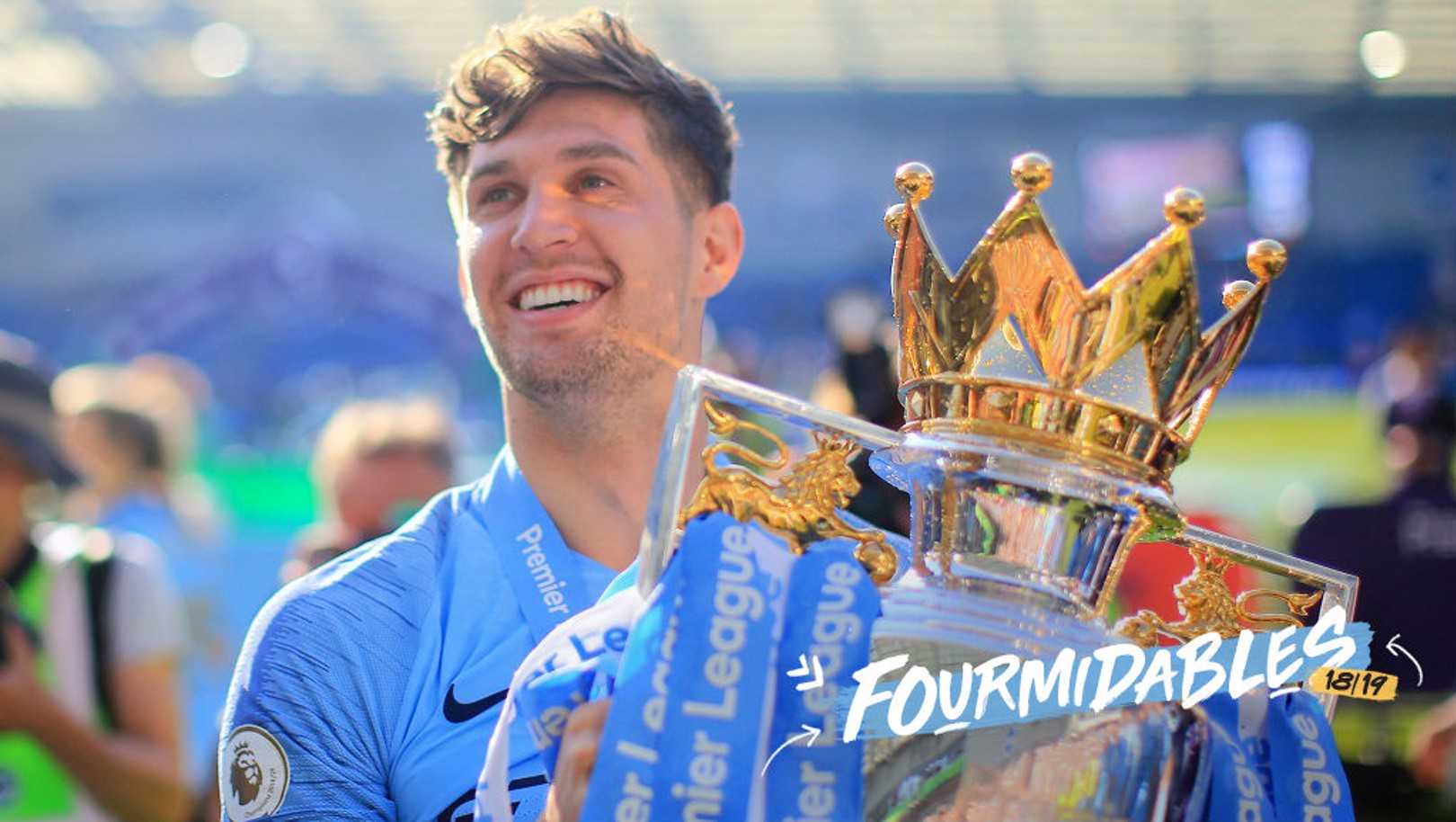 Fourmidables in focus: John Stones
