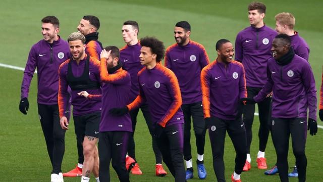Man City 2019/20 Premier League fixtures announced