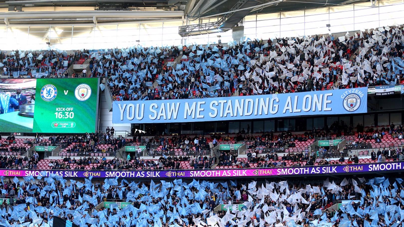 City diundi lawan Brighton di semifinal FA Cup