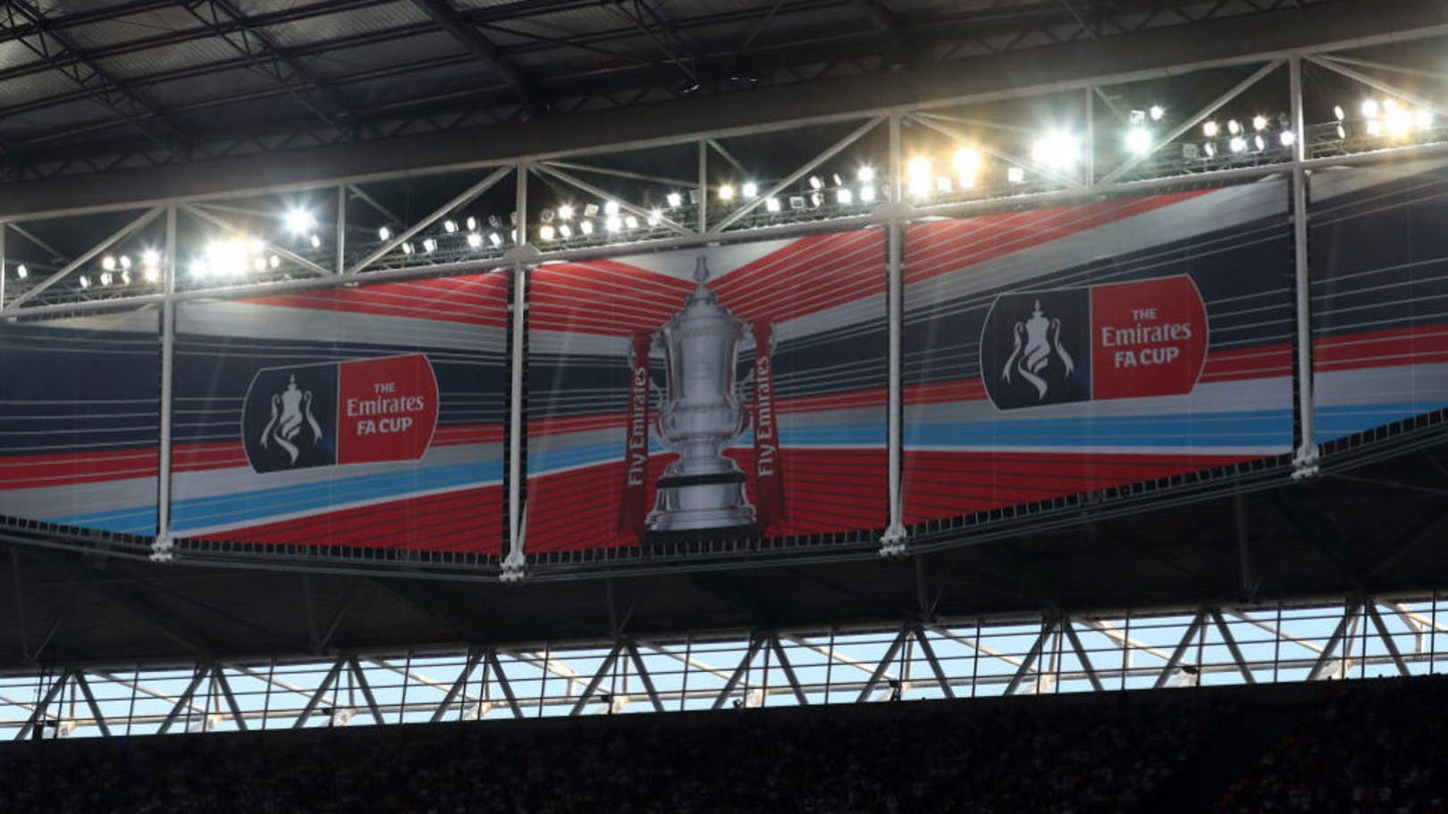 FA CUP: City are in the hat for the semi-final draw