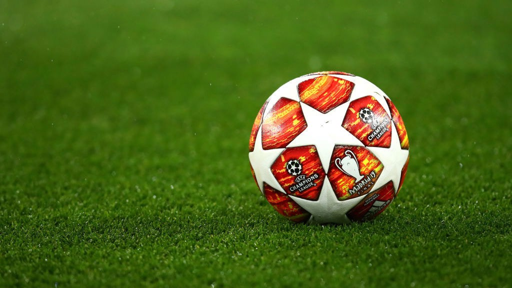 When is the Champions League quarter-final draw