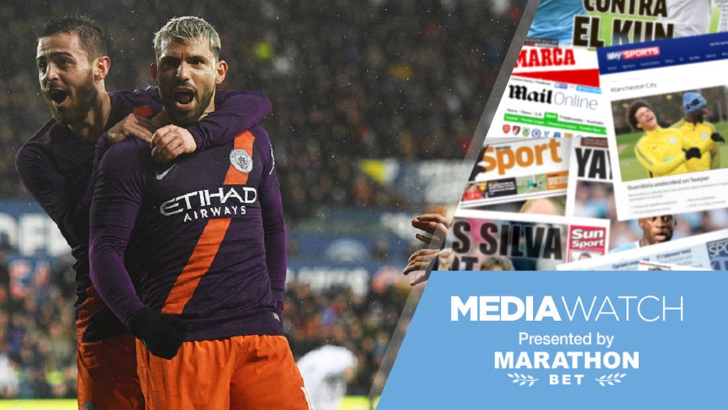 Media Watch   Swansea boss claims City playing on a different planet ... aea73f750