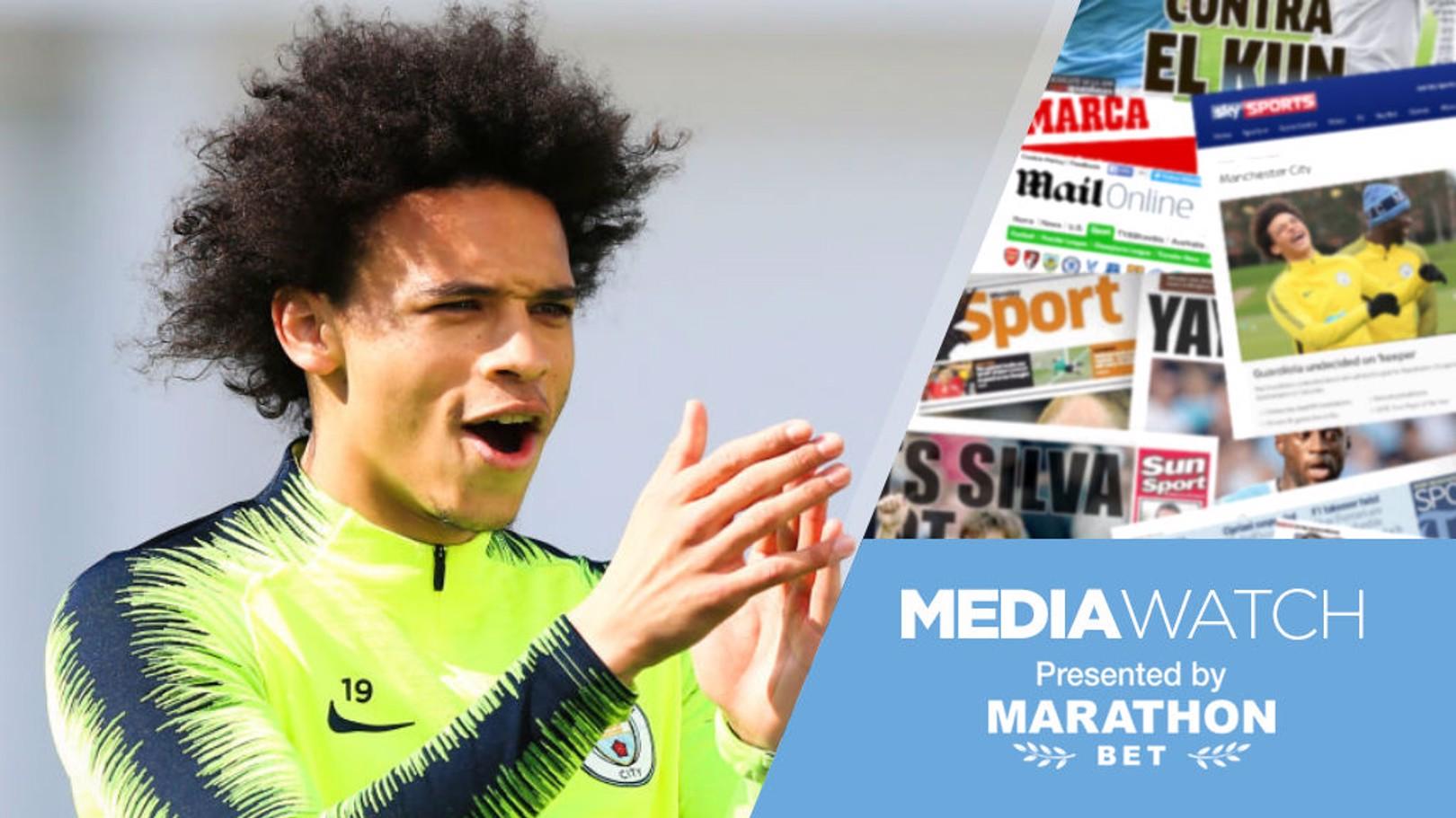Media Watch: Matthaus - Sane can be a world beater