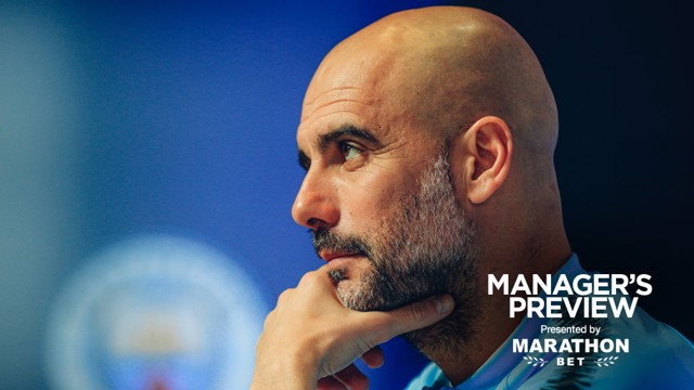 Aguer-of invincibility: Pep heaps praise of free-scoring Sergio