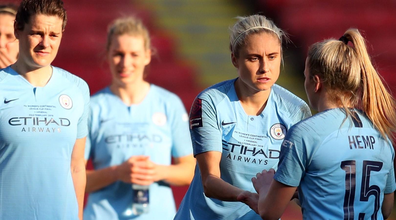 Dream Wembley debut for Hemp