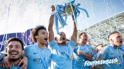 QUIZ: Test your knowledge on 2018/19.