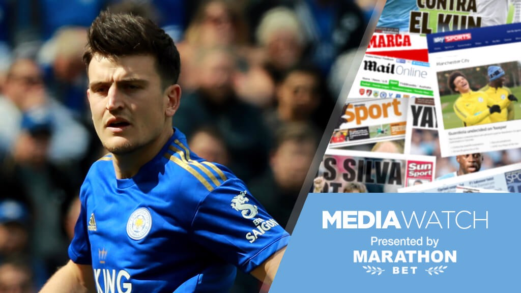 MEDIA WATCH: Your daily round-up of City news, views, gossip and opinion..