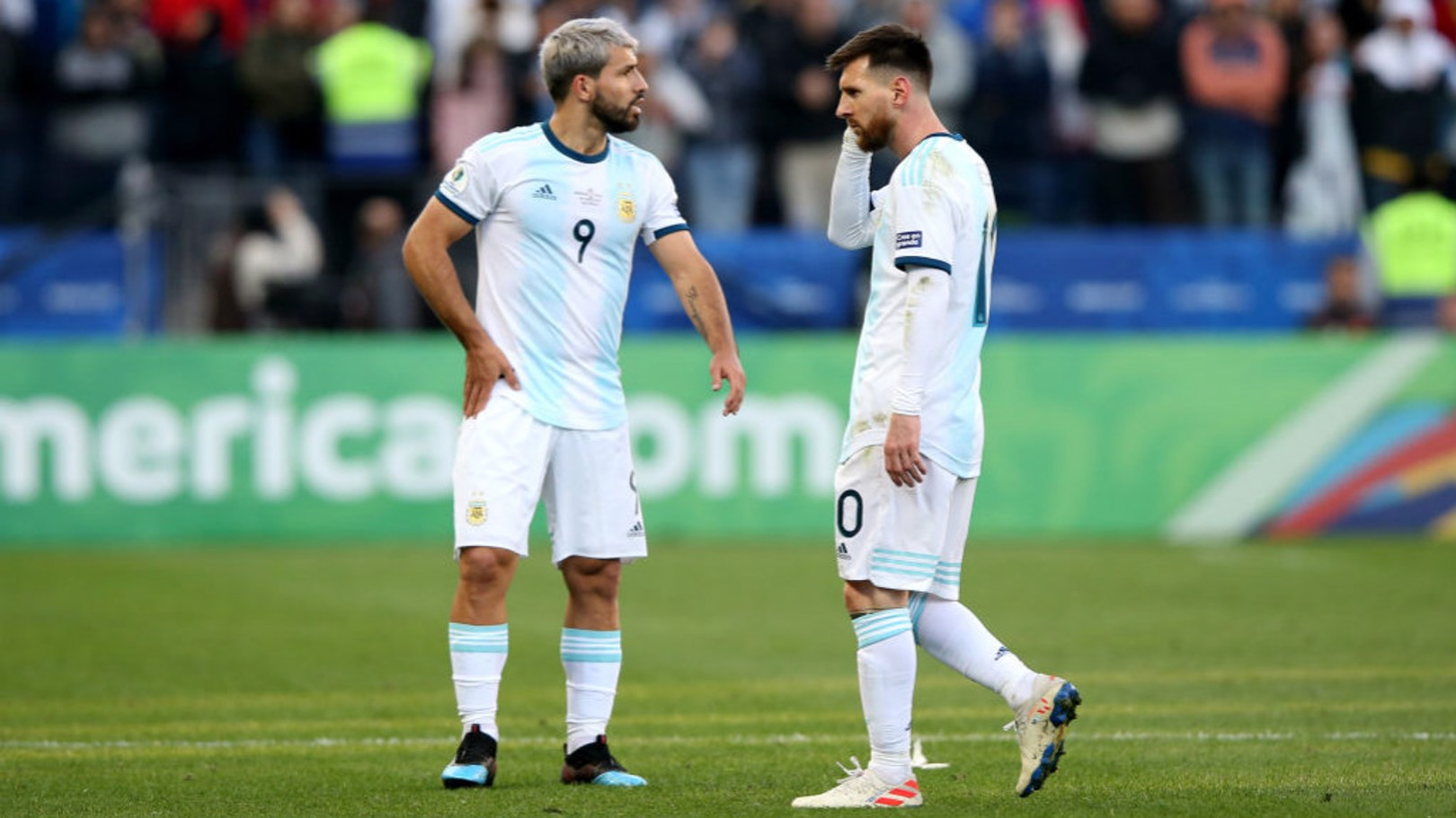 TIMNAS MEMANGGIL: 18 pemain City akan melakoni laga internasional membela negaranya