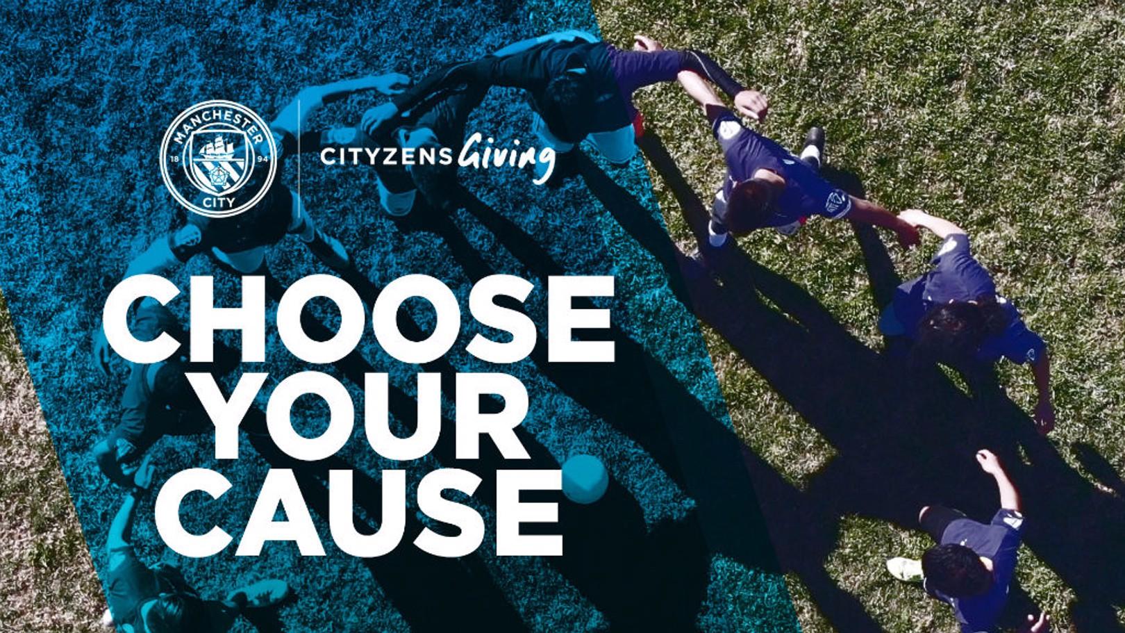 Cityzens Giving est de retour !